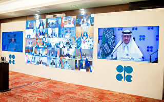 日减产970万桶石油 OPEC同意延至7月