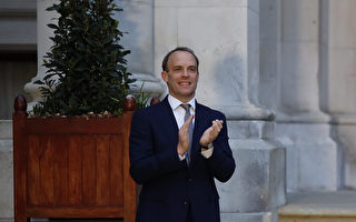 英外交大臣:應深入審查中共對病毒爆發回應