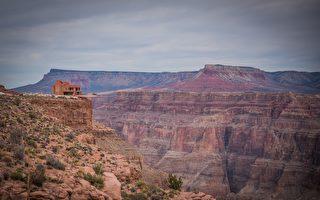家庭旅遊的首選之地 美西大峽谷