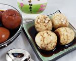 【梁廚美食】美味茶葉蛋~入口回甘 香氣四溢