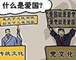 """袁斌:中共把""""谎言文化""""发扬光大到了极致"""