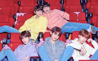 TXT将于5月18日发新专辑 5月韩国乐坛好热闹