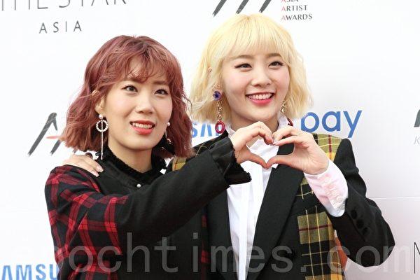 禹智潤離開BOL4 新專輯僅安智煐單獨活動