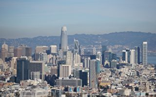 疫情重击经济 旧金山损失2.88亿美元