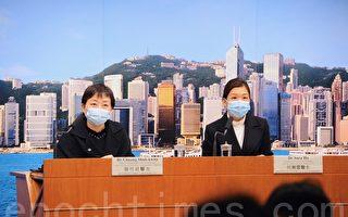 香港五秘鲁返港者确诊中共病毒