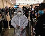 程晓容:湖北公民起诉政府 中共难挡追责潮