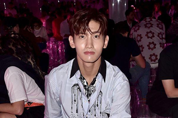 昌珉《Chocolate》連兩週獲公信榜專輯榜冠軍