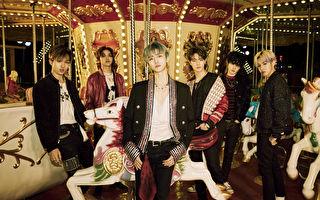 NCT DREAM《Reload》台港等49区iTunes摘冠