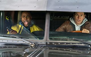 《史宾赛的机密任务》影评:了无新意的警匪动作片