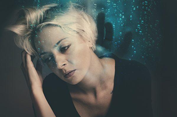 Worried woman. (needpix)
