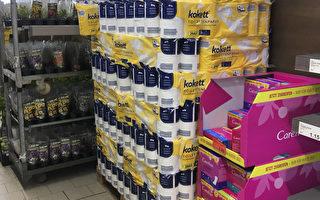 德國「倉鼠購物」已結束 超市度過缺貨期