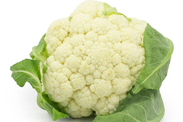 【親子下廚樂】超級蔬菜白花椰的14種吃法