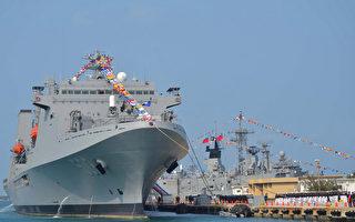 台海軍沱江級軍艦加速量產 反艦飛彈同步調整