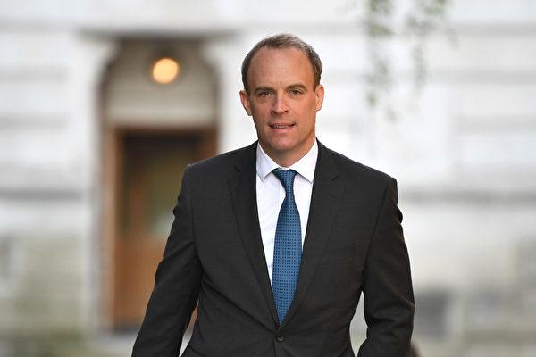 英外交大臣:對中共網攻竊密證據深表關注