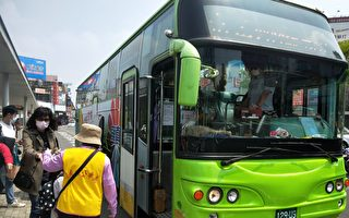 即日起 搭乘嘉义市公车须全面配戴口罩