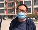 王全璋律师:公权力操纵者总把法律夹带私货