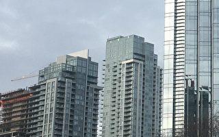 三月下旬大温房屋销售量减缓