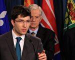 反强摘器官法案进入加拿大国会二读