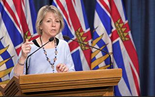 【大溫快報】4月3日:加拿大與卑詩疫情-政府緊急補貼