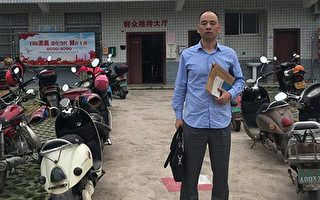 卢思位律师代理12港人 听证会前遭堵截威胁
