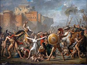 第一次巴黎公社与新古典主义美术(下)