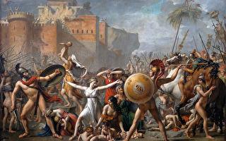 解读文艺复兴之后两百年间的美术(3)
