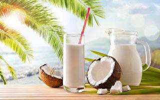 让料理美味升级! 椰奶好用又健康
