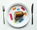 【读报教育】食品添加物的摩斯密码