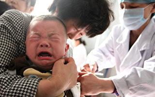 陳秉中:毒疫苗沒解決 中共沒資格生產疫苗