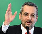 巴西總統,Abraham Weintraub