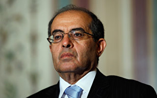 利比亚前总理染疫死亡 曾获中共高调接待