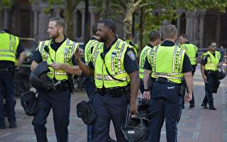 波士顿首位警员死于中共病毒