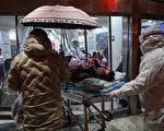 【一線採訪】武漢婦打工染疫 入院5天去世