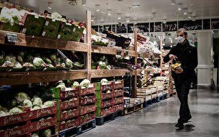 【法国疫情4.3】物流正常 食品供应稳定