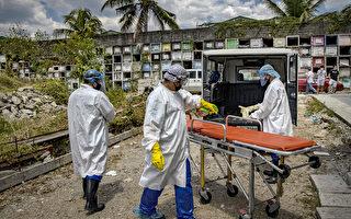 中共肺炎肆虐 菲律宾医师死亡率高 或有2个原因