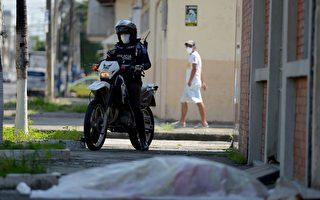 民众无助 街头烧尸 中共病毒重创厄瓜多尔