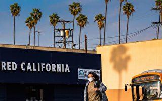 官员怀疑中共病毒早在12月就入侵加州