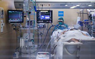 中共病毒带来的后遗症 这些器官功能可能回不去