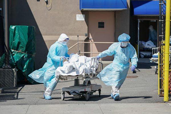【纽约疫情4.7】抗体测试者、年轻人首先返工