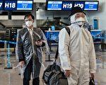 組圖:武漢解封首日 公共交通量逾62萬人次