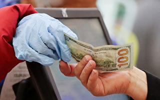 疫情下行善 美暖男在超市为30名陌生人付账