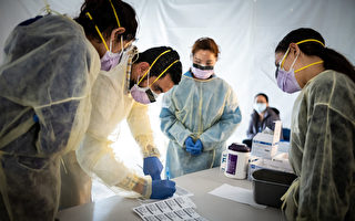 【新闻看点】全球130万人染疫 中共遭追责索赔