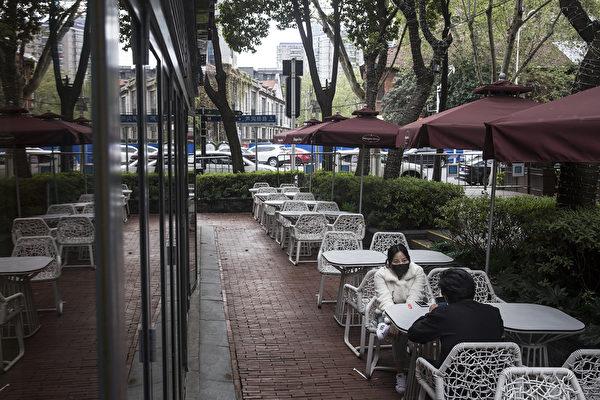 【一線採訪】面臨破產 武漢150餐館向政府請願