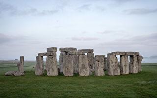 英國巨石陣是古代人的樂高玩具?