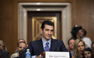 前FDA局长:世卫应调查中共对疫情的处理