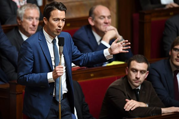 對中共與世衛追責 法國議員籲訴諸國際法庭