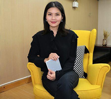 【利益台湾】时尚女王报到 陈璧君的文化美学拼图