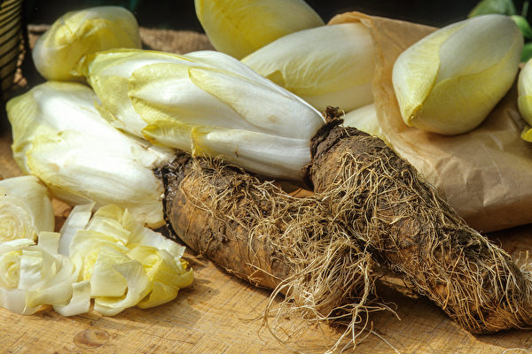 益菌生又稱益生元、益生質,它是益生菌的食物。(Shutterstock)