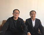 律师披露王全璋狱中遭遇 孙力军主导迫害