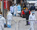 美学者:湖北之外 中国近三百万人染疫